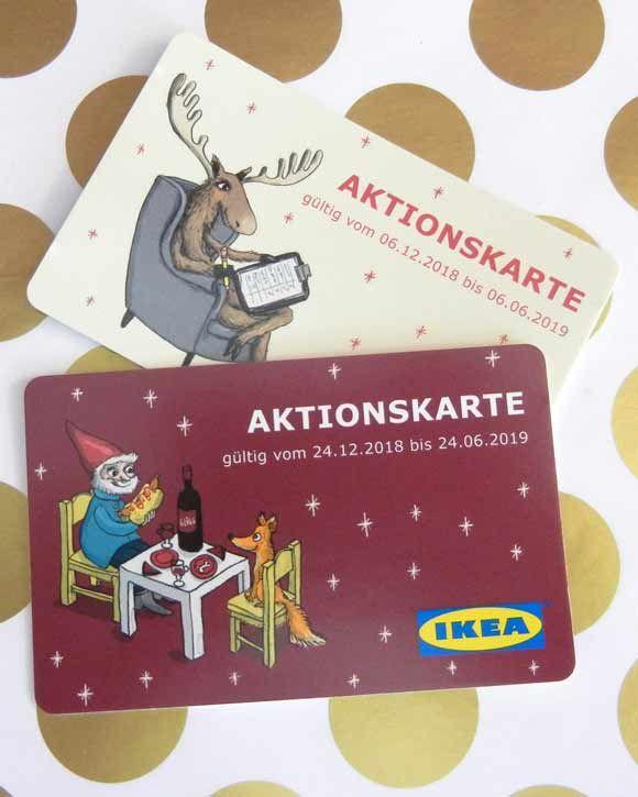 Ikea Adventskalender 2021 Gutschein Online Einlösen