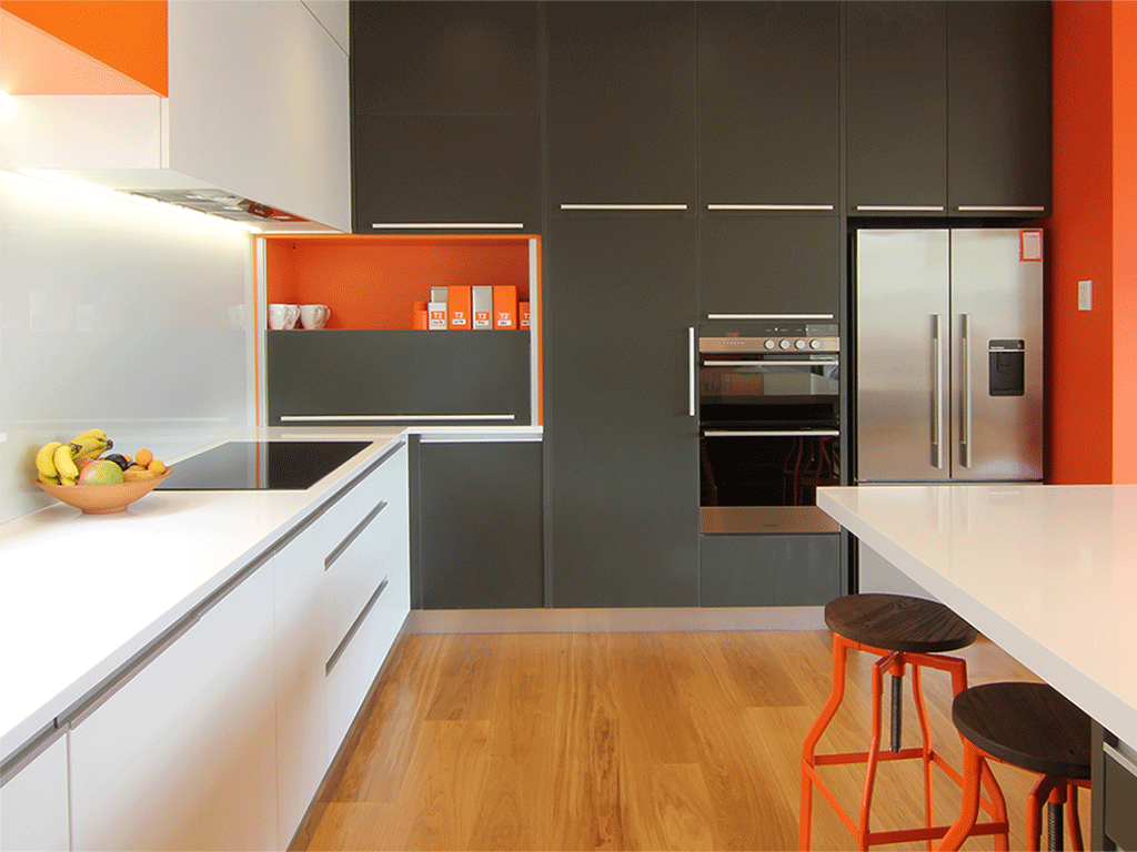 open space living dining kitchen state house nz - Google Search ...