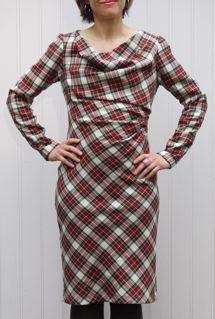 Anglomania dress!