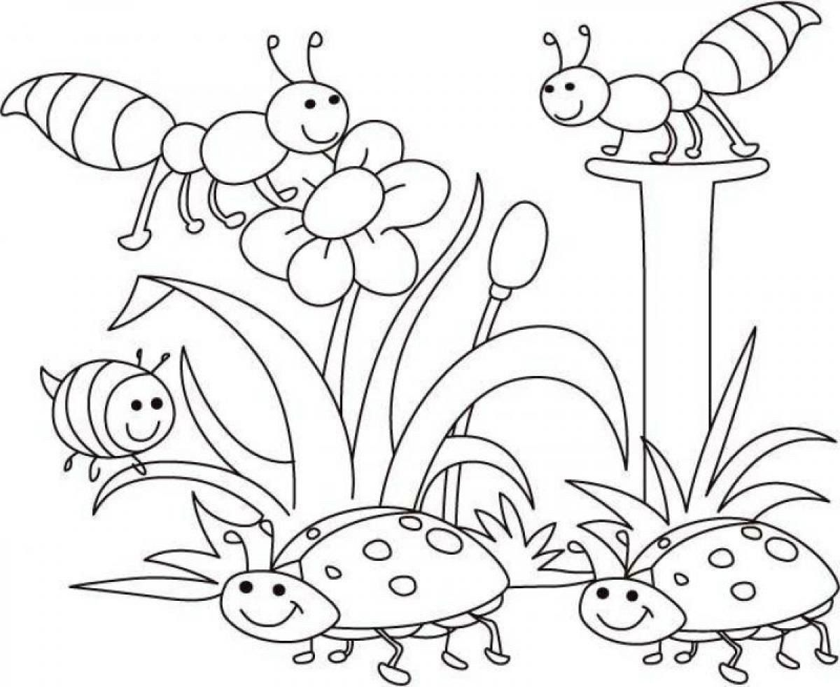 Free Printable Spring Coloring Pages Beautiful Free ...