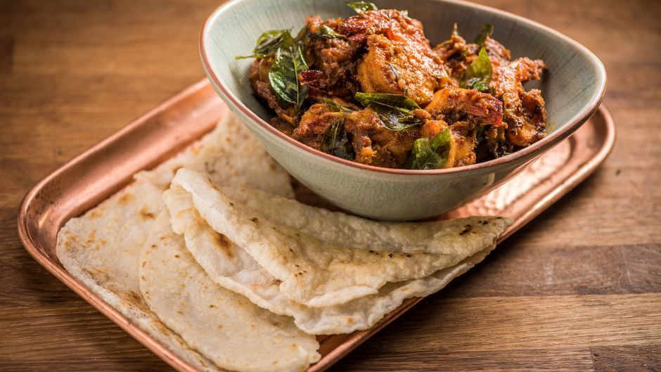Mums prawn masala with rice bread asian food channel indian mums prawn masala with rice bread asian food channel forumfinder Image collections