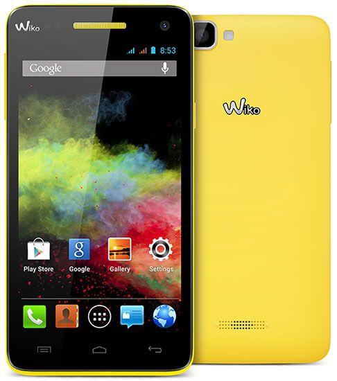 Marhaba: Wiko Rainbow Stock Firmware Here | GsmMarhaba | Smartphone