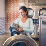 Speed Queen Downloadable Guide Coin Laundry Self Service