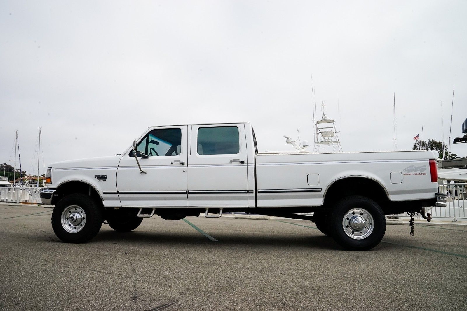 1997 Ford F 350 Xlt 1996 Ford F350 Crew Cab 4x4 7 3 Powerstroke Diesel 171k Original Miles Cars For Sale Ford Ford F350