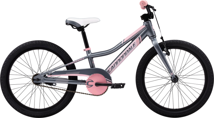 Canondale Girl S 20 Trail 1 Speed