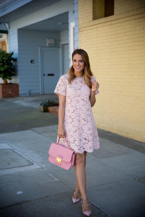 d67dc32105 Light Pink Lace