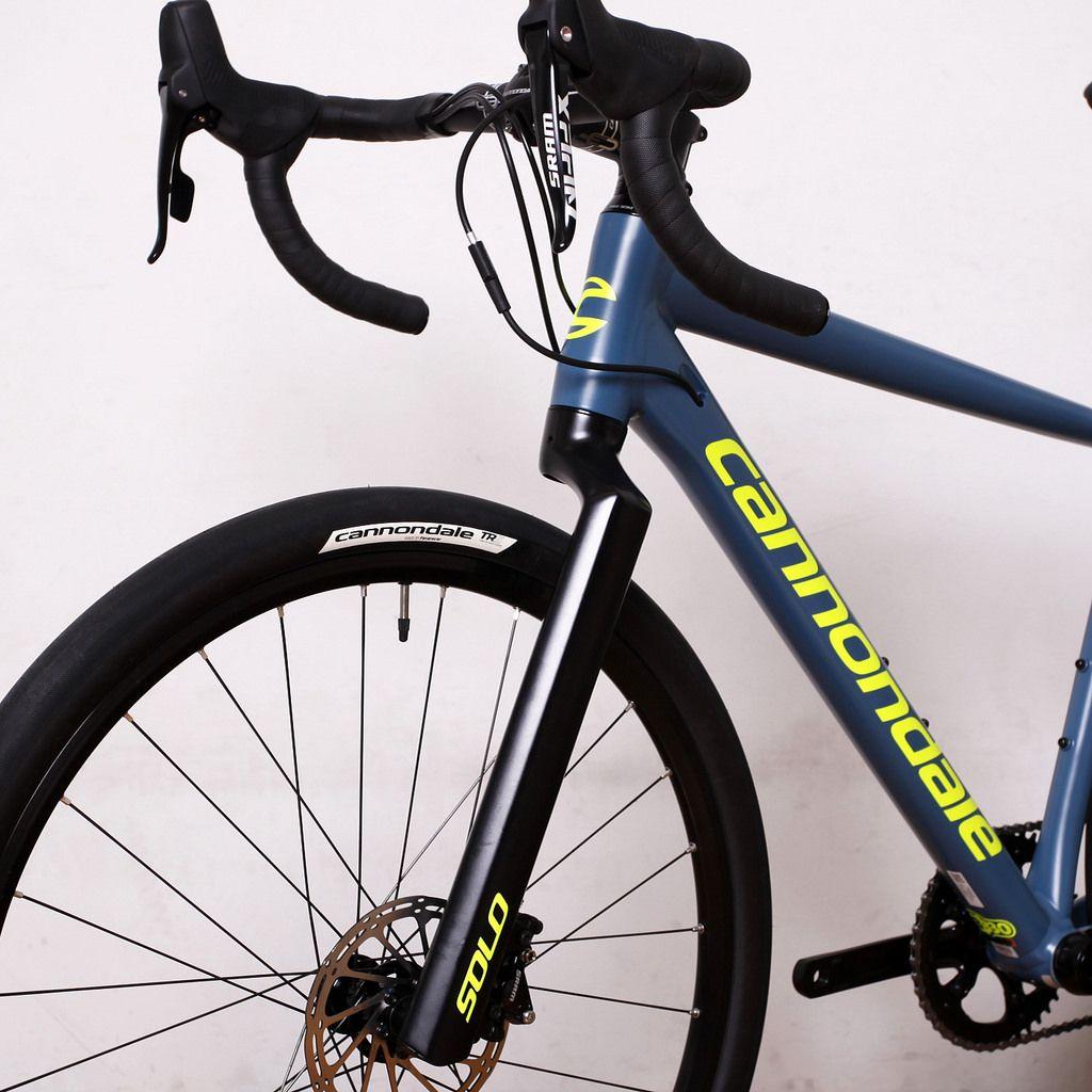 Cannondale / SLATE APEX 1 / 650bx42c New Road | Road bike | Pinterest