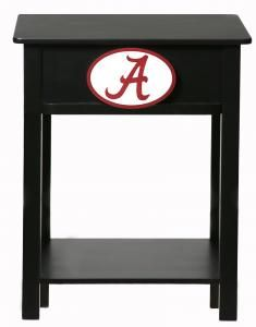 Crimson Tide Themed Mancave | ... U203a University Alabama Man Caves U203a Alabama  Crimson
