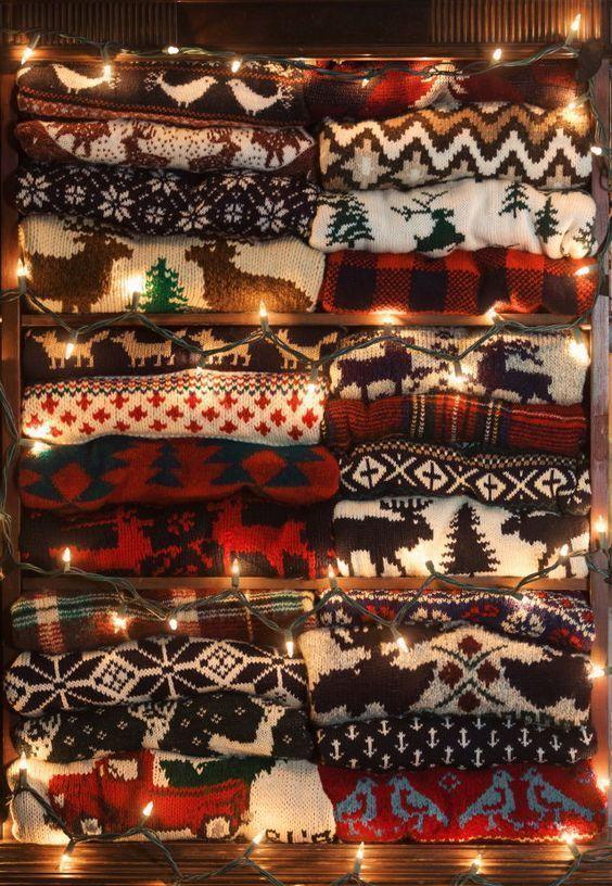 Photo of Estética navideña – 30 imágenes (4) – decoración navideña