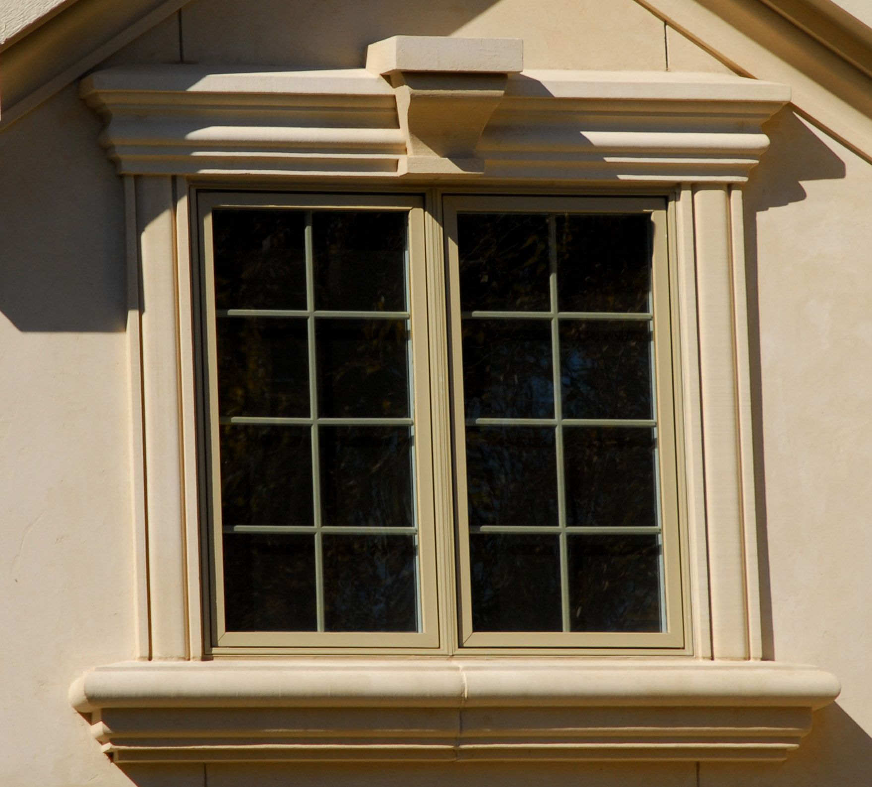 Exterior window trims on pinterest window moldings exterior windows - Architectural Stone Window And Door Trim Columns Balustrades For The Interior And Exterior Of Your Home Or Business