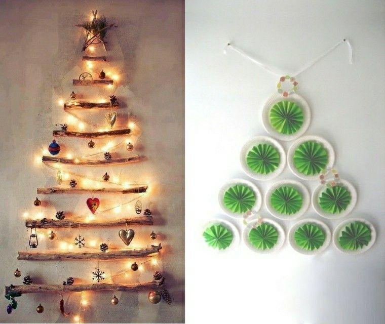 Manualidades para navidad - adornos caseros sencillos | Manualidades ...