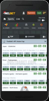 Goalbet app download app