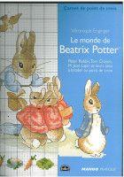 "Gallery.ru / Mongia - Альбом ""Le monde de Beatrix Potter"""