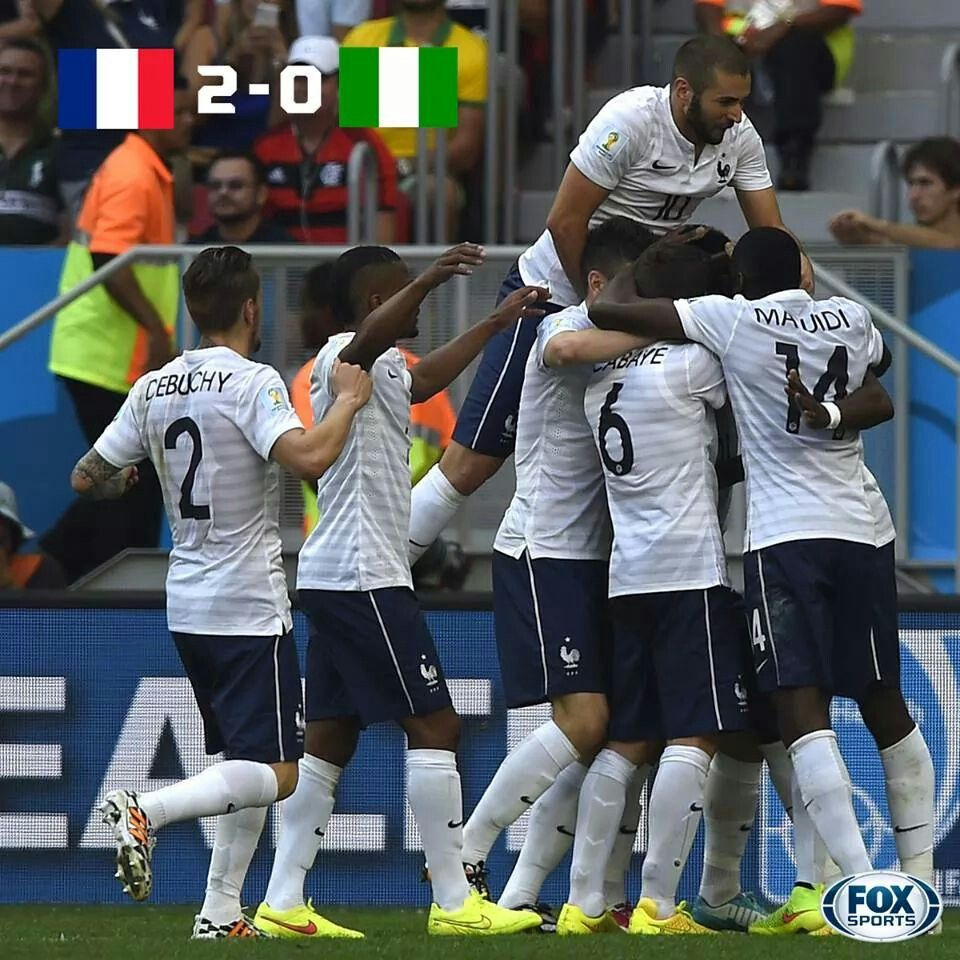 France (With images) Fox sports, Live soccer, Soccer