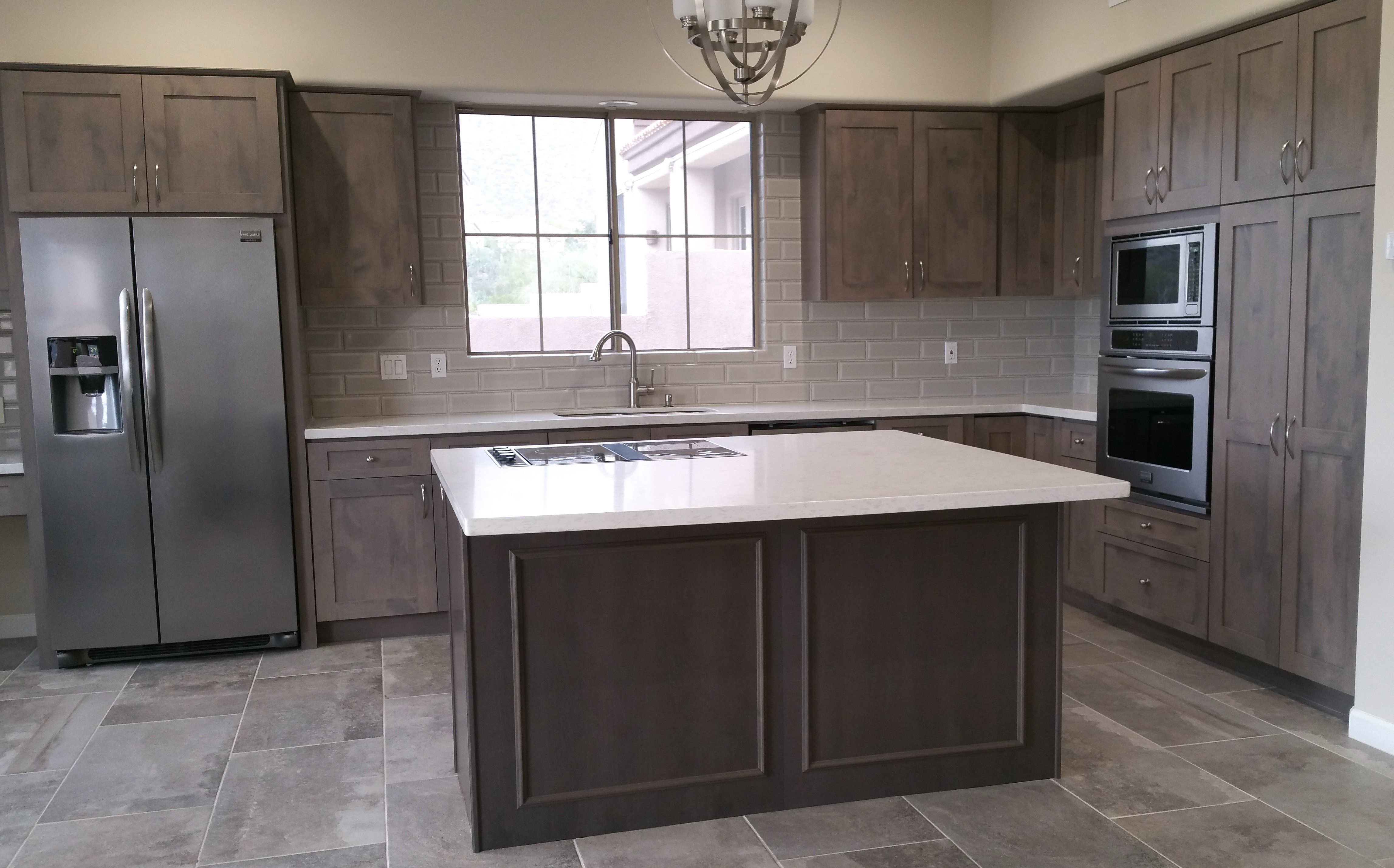 Image Of Refacing Kitchen Cabinets Design Ideas | Refacing ...