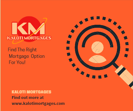 Find The Right Mortgage Option For You Mortgage Mortgage Brokers Refinancing Mortgage