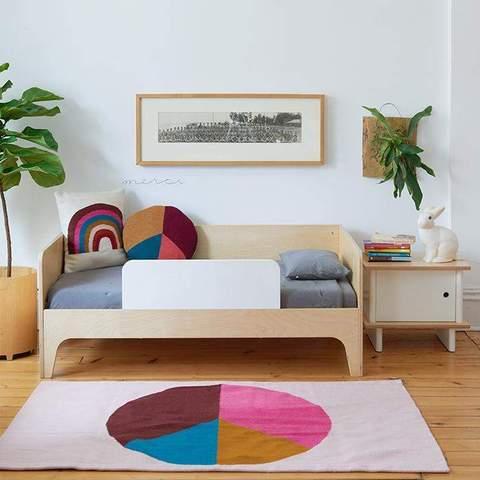 Perch Toddler Bed Kid beds, Modern bunk beds, Bedroom
