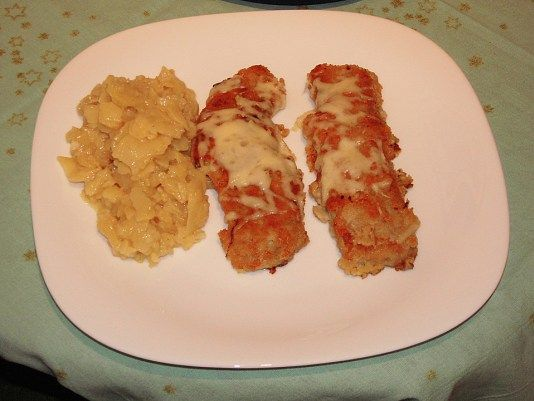 Old bavarian schnitzel recipes to cook pinterest german the alternative to the wiener schnitzel old bavarian schnitzel as they make it in bavaria authentic german recipe from bavaria forumfinder Images
