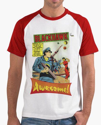 Camiseta Meteors B