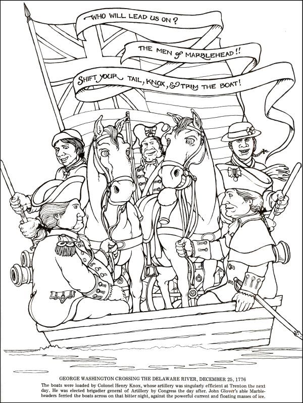 American Revolution Coloring Book Pages Coloring Books Coloring Pages Captain America Coloring Pages