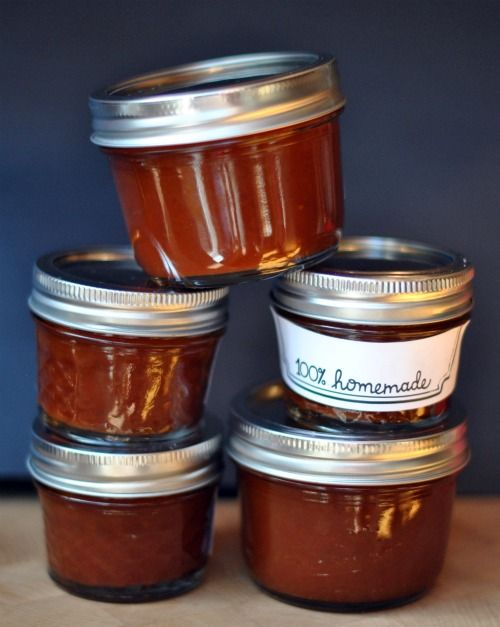 Roasted tomato ketchup... a labor of love that yields dividends
