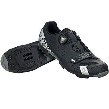 9531e067e3 Scott 2017 Mens MTB Comp Boa Bike Shoes – 251831 Review
