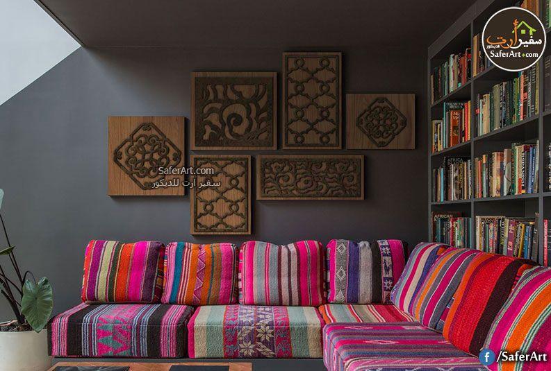 لوحات خشبية مميزة سفير ارت للديكور Wooden Wall Art Decor Home Decor Wall Art Decor