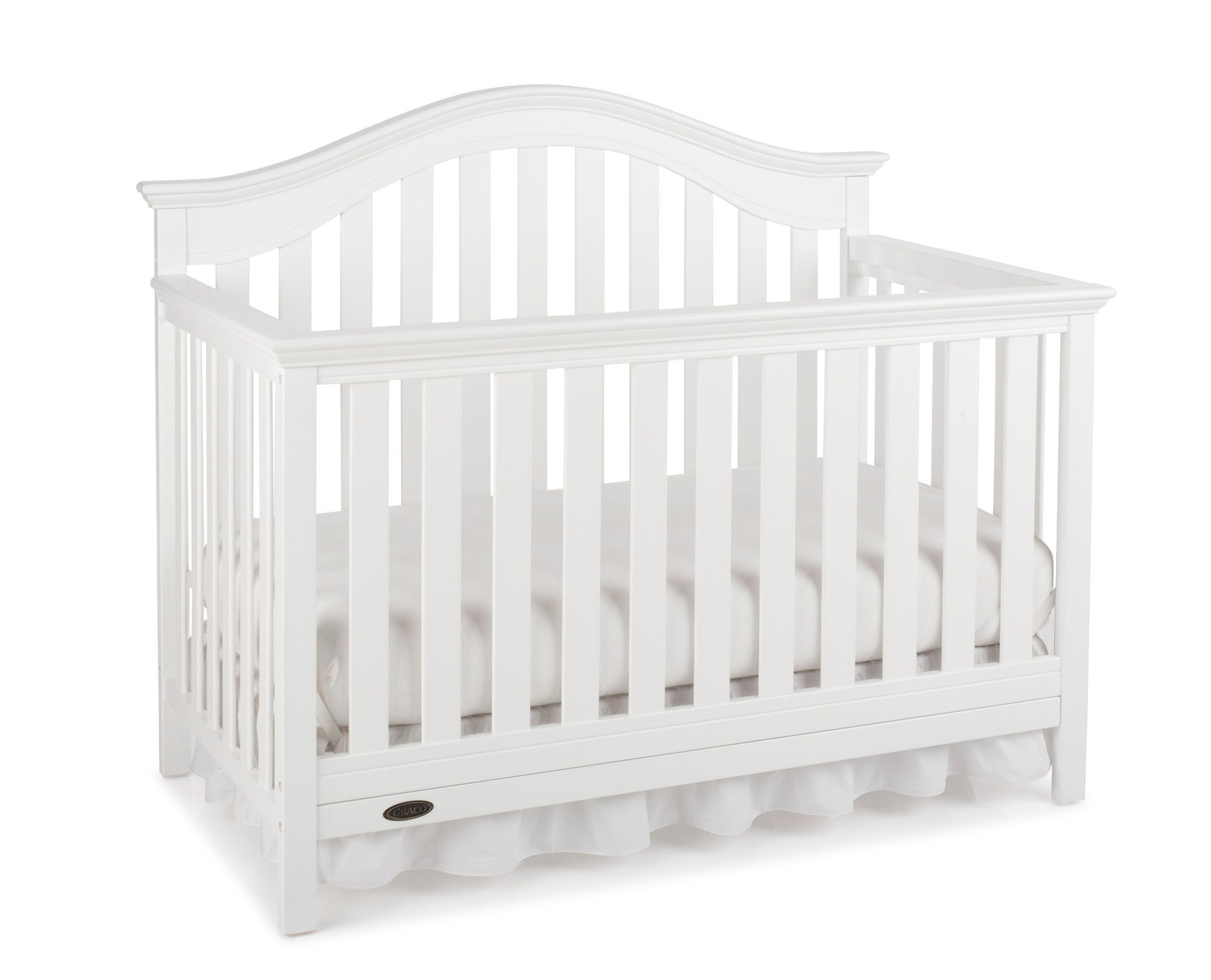 Bryson 4 In 1 Convertible Crib [ 1618 x 2000 Pixel ]