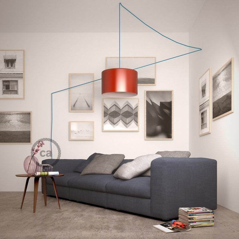 cable textil rojo - Cerca amb Google INTERIORS Pinterest - ideal resume length