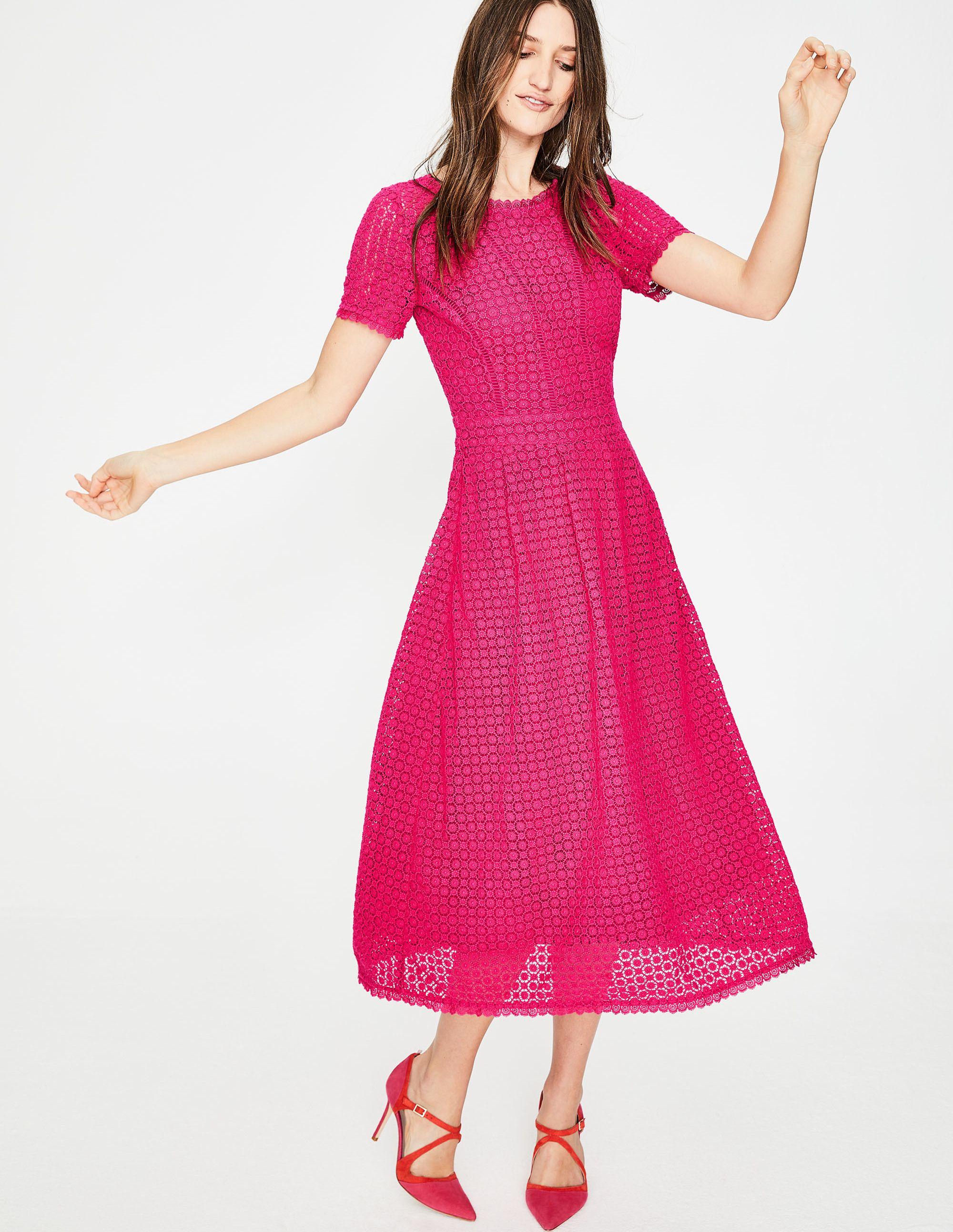 Boden Julieta Lace Dress | Pinterest