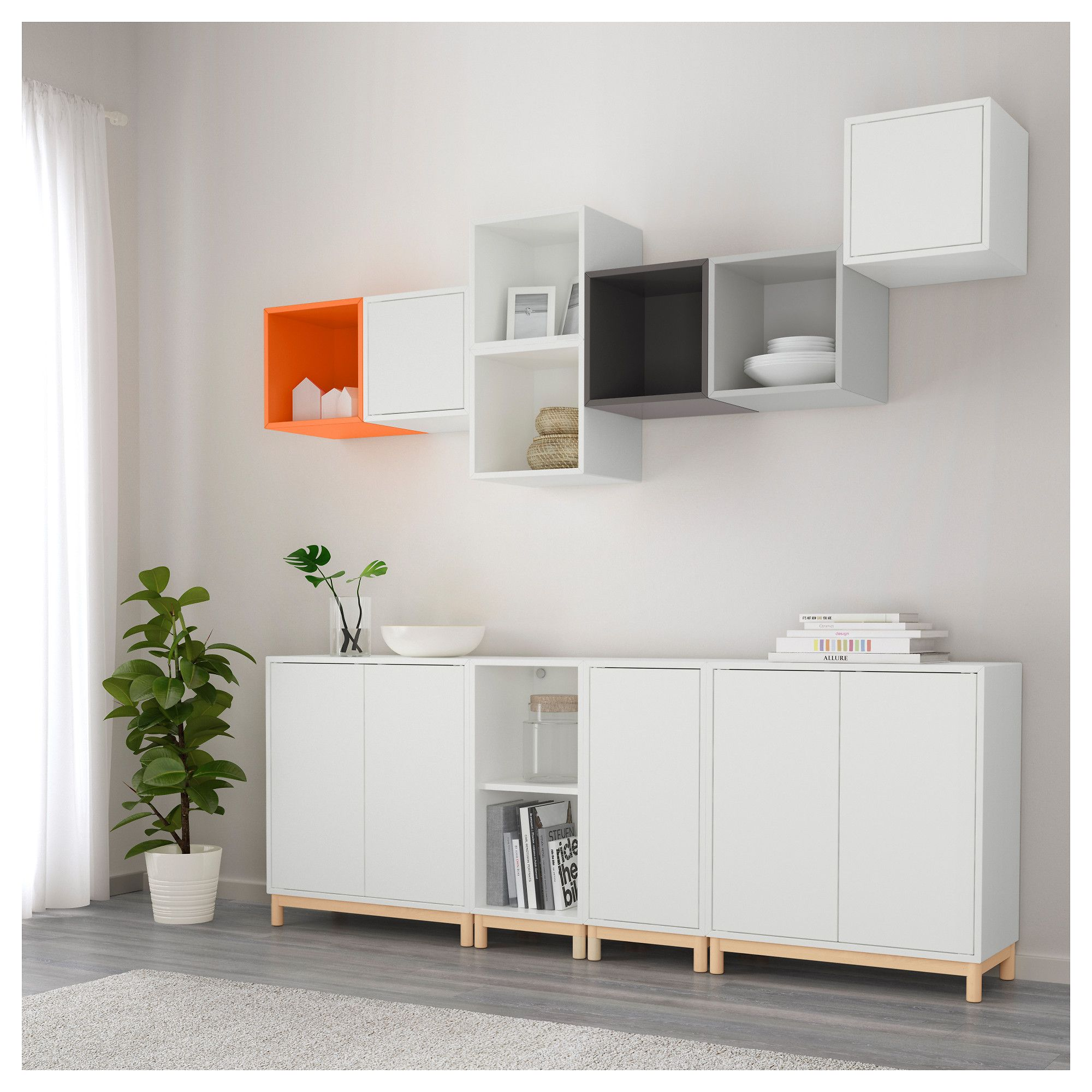 Living Room Furniture Ikea: Furniture And Home Furnishings In 2019