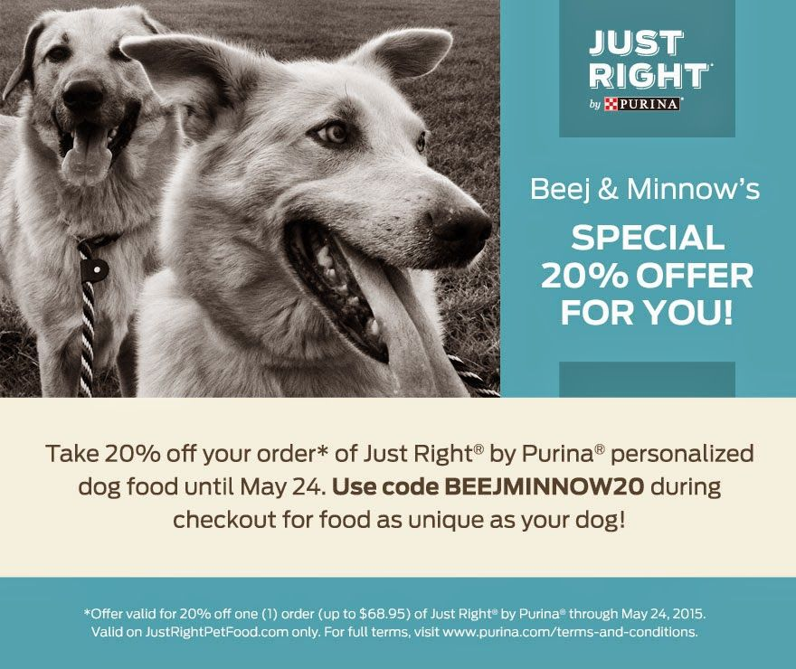 Riley Rants - Licking Calcutta: Just Right by Purina Discount Code