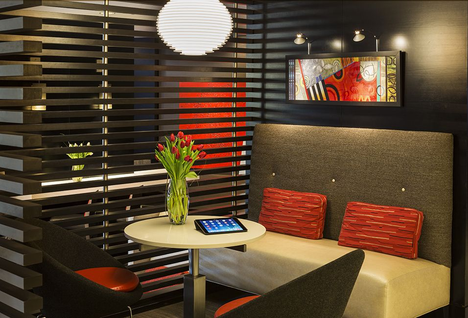 Multi family renovations interior design in dc metro area hartman design group