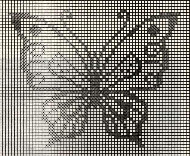 Patrones de ganchillo para imprimir: Fotos de diseños - Patrones de ...