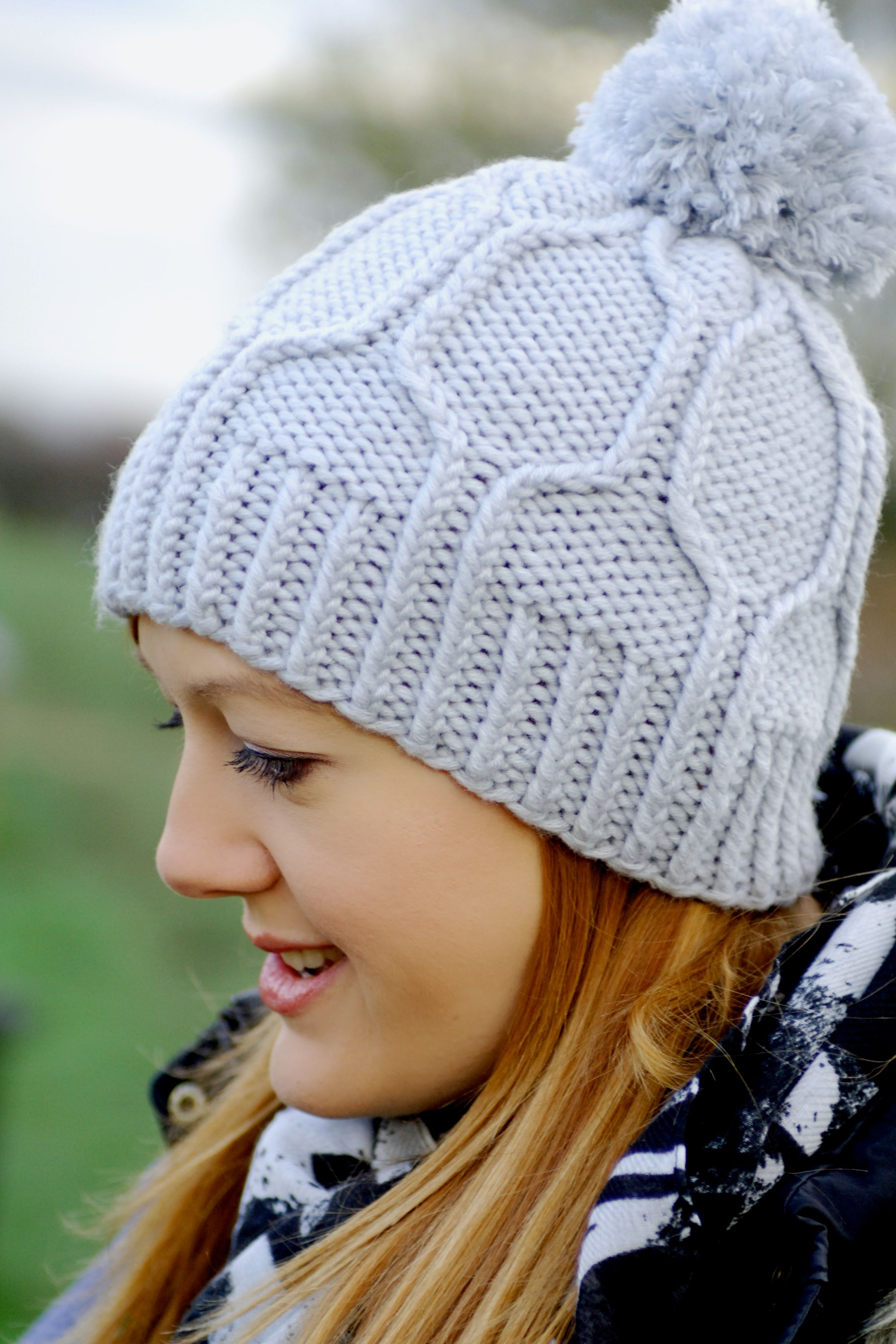 Pipe dreams pattern by natalie jubb pipe dream wool yarn and pipe dreams a new hat knitting pattern from natalie jubb designs a super bankloansurffo Gallery