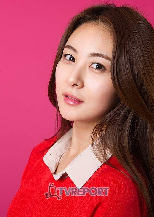Eun seo dating