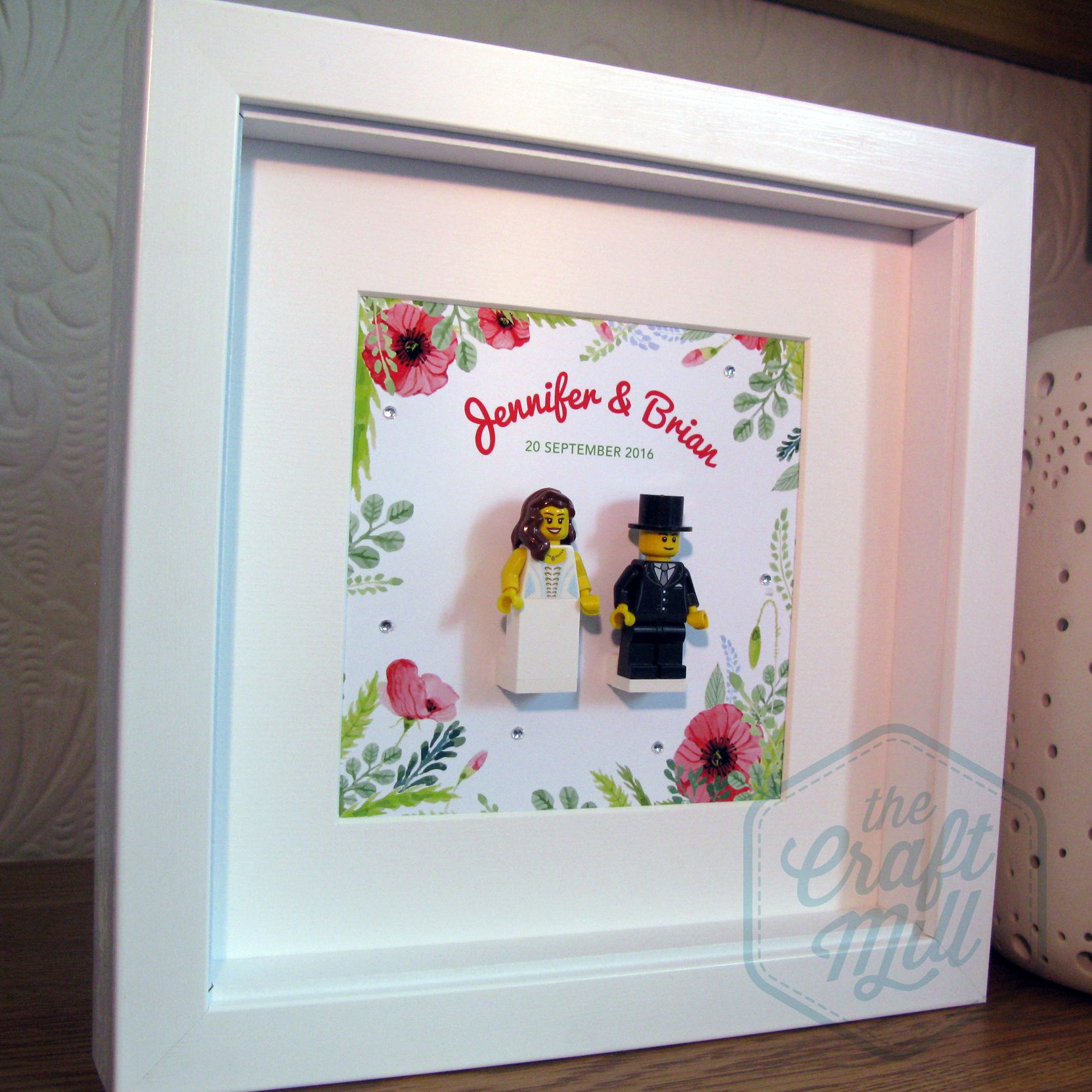 41 Unique Wedding Gift Ideas For Bride And Groom In 2020: Pin By Noelia Lopez Martínez On Legos