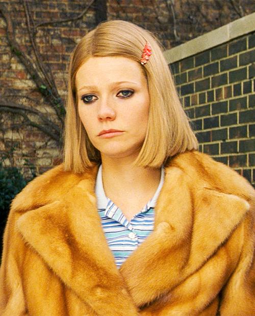 Miss Margot.