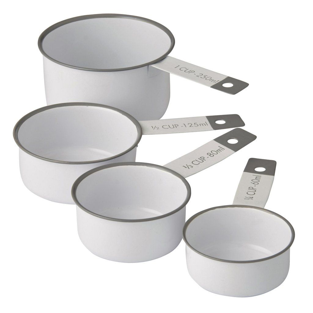 Austen Measuring Cup Set - Perfect addition to any kitchen