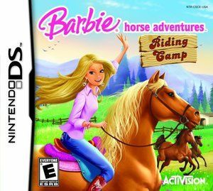 barbie adventure games