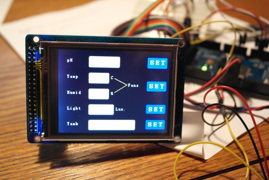Hyduino Automated Hydroponics With an Arduino