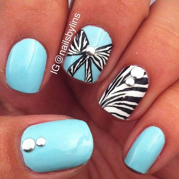 instagram nailsbylins