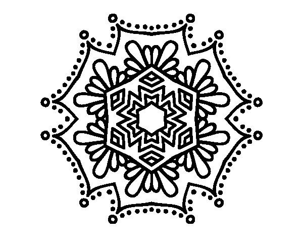 Mandalas De Animales Para Pintar Abstracto Pintar Tattoo: Mandalas Para Colorear De Flores