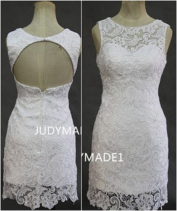 o neck backless off the shoulders backless shealth by JUDYMADE1, $88.00