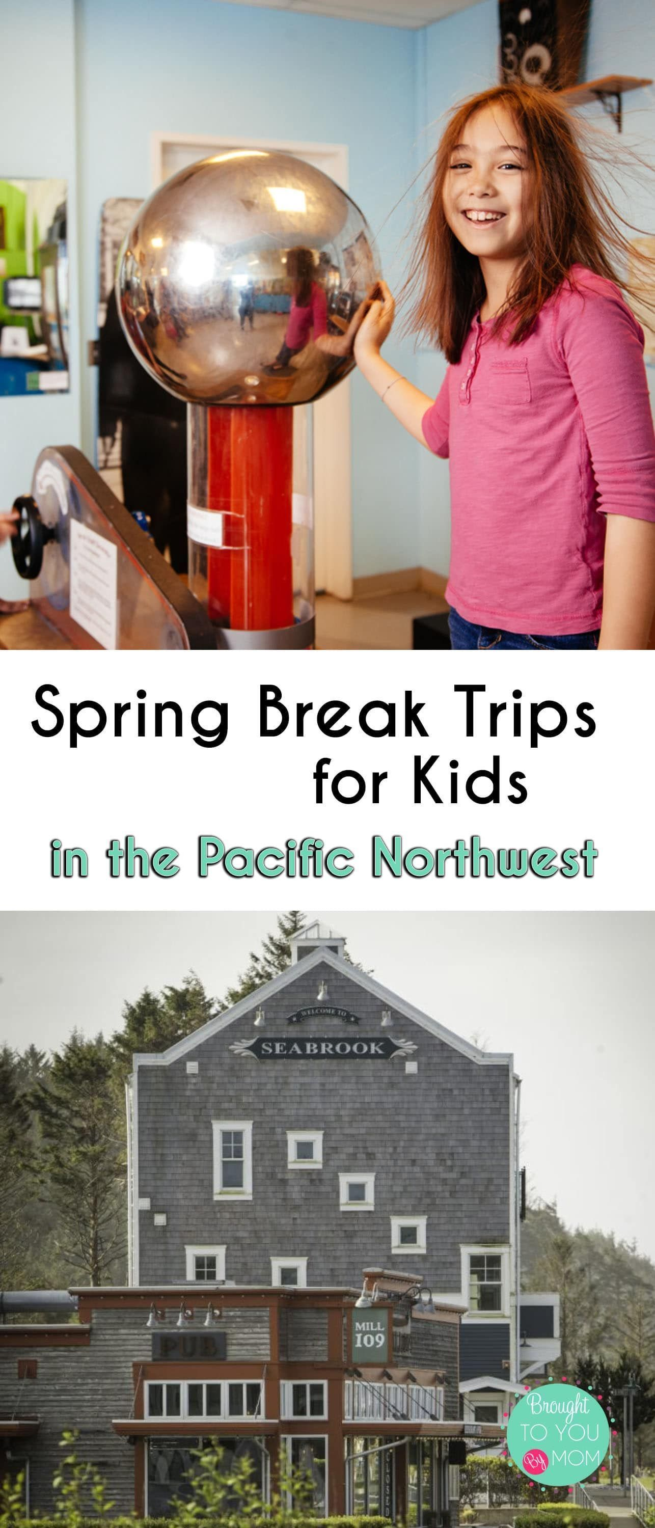 Spring Trips for Kids in the Pacific Northwest - Spring Trips for K ..., #kids #Northwest #Pacific #spring #springvacationdestinations #springvacationeurope #springvacationideas #springvacationintheus #springvacationnails #springvacationoutfits #springvacationpacking #springvacationpictures #springvacationquotes #trips