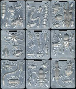 thingmaker creepy crawlers molds - Google Search