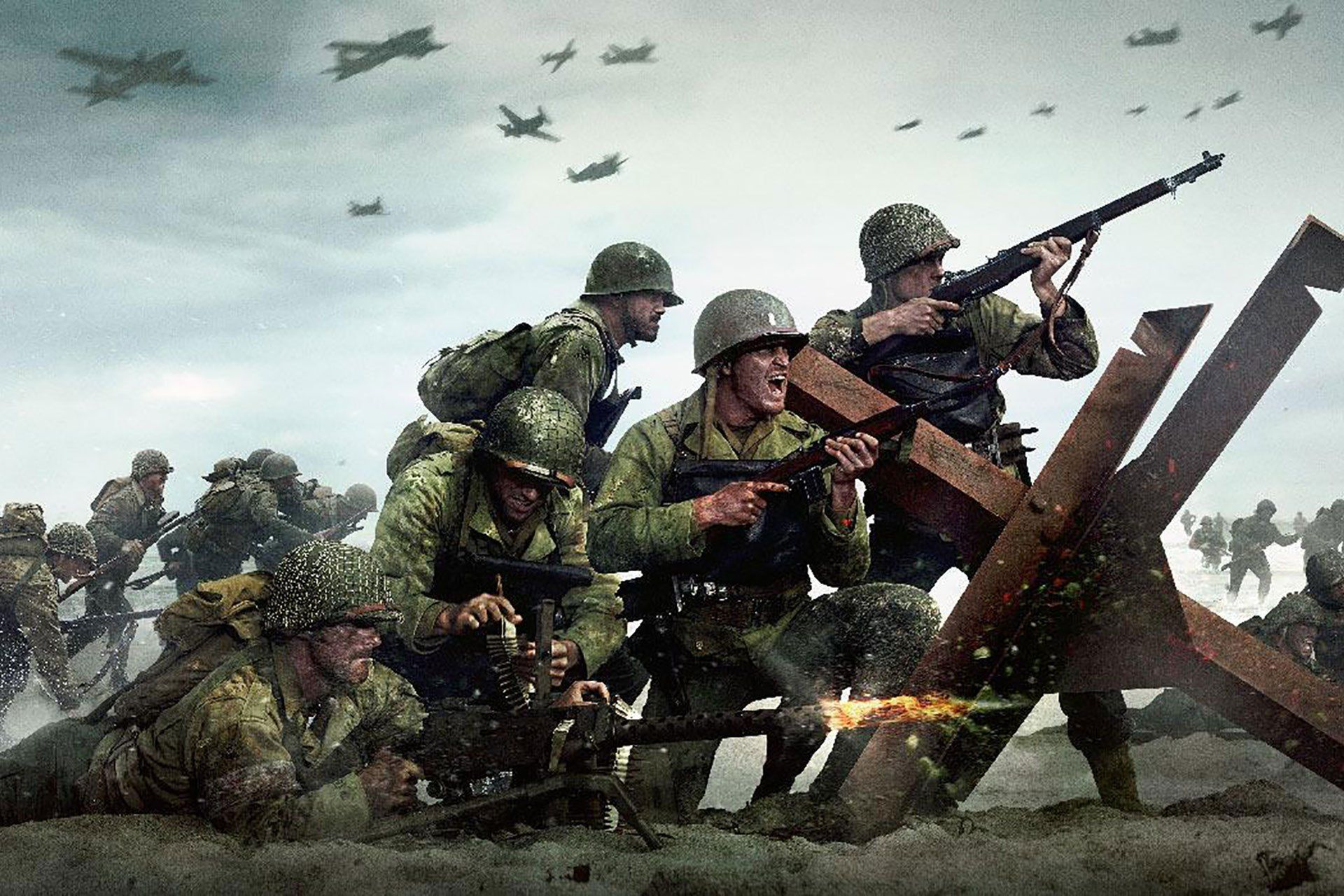 D Day Mementos Call Of Duty
