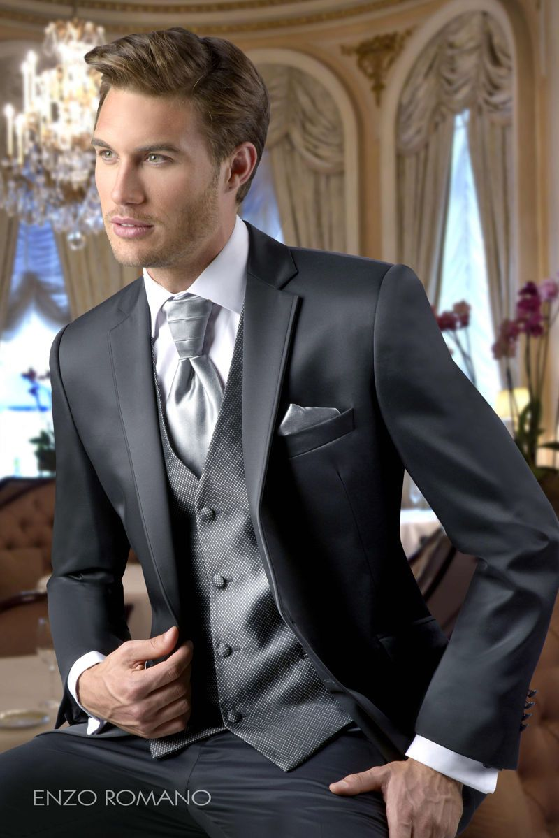 Enzo romano prom pinterest wedding wedding suits