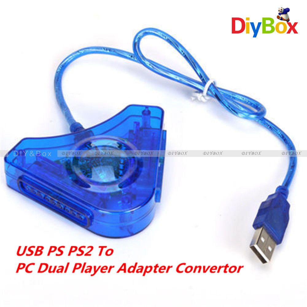 dual psx ps ps plasation to pc usb game pad controller 2 03 dual psx ps1 wiring diagram  [ 1000 x 1000 Pixel ]