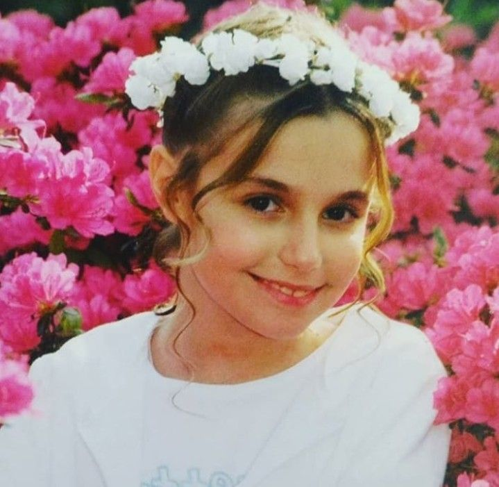 Young Marzia #marziabisognin | Marzia bisognin, Marzia and ...